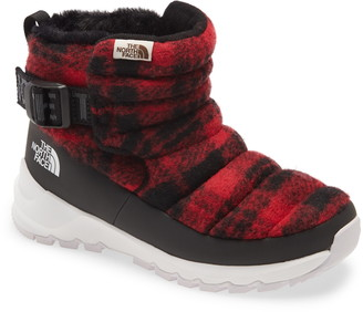 The North Face Water Resistant ThermoBall(TM) Boot