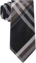 Kenneth Cole Reaction Men's Cool Plaid Skinny Tie