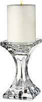 Marquis by Waterford Verano Crystal Pillar Candlestick