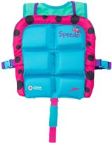 Speedo Girls' USCG Water Skeeter Floatation Device (3050lbs) - 8137109