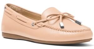 Michael Kors Michael Sutton Moccasins Women's Shoes