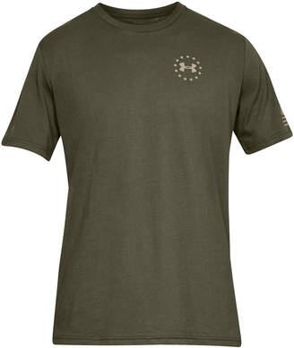 Under Armour Men Graphic T-Shirt