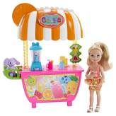 Barbie ; Chelsea®; Lemonade and Smoothie Stand