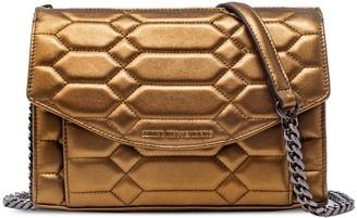 Aimee Kestenberg Dusk Till Dawn Leather Crossbody Bag
