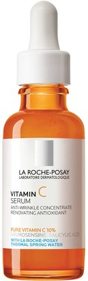 La Roche-Posay Pure Vitamin C Face Serum with Salicylic Acid for Wrinkles