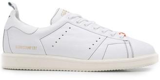 Golden Goose Starter embossed sneakers