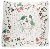 Maiyet Woven Floral Print Scarf