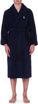 Polo Ralph Lauren Terry towelling robe
