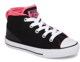Converse Girl's Chuck Taylor All Star Syde Street Sneaker