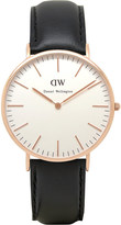 Daniel Wellington 0107DW Classic Sheffield watch