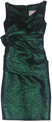 DSQUARED2 Green Other Dresses