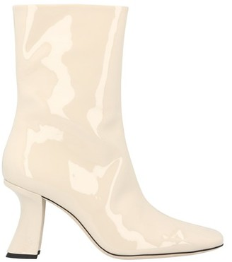 BY FAR Demi ankle boots