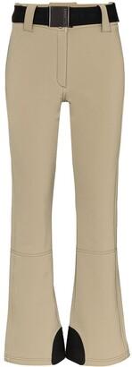 Goldbergh Pippa flared ski trousers