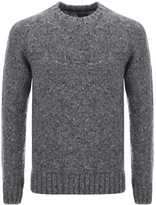 Barbour Netherby Jumper Grey