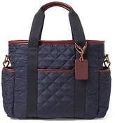 Ralph Lauren Sadie Quilted Diaper Bag