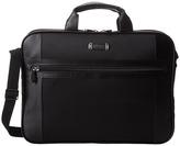 "Kenneth Cole Reaction R-Tech"" Urban Traveler Computer Case - 17"" Laptop Sleeve"