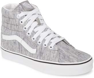 Vans Sk8-Hi Knit Platform Sneaker
