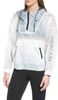 Ivy Park Women's Translucent Windbreaker