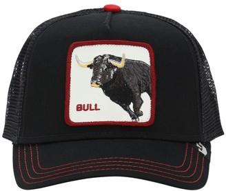 Goorin Bros. Bull Honkey Trucker Hat