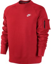 Nike Ace Fleece Men's Sweatshirt 598701-602 (Size 2X)