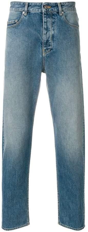 Golden Goose classic slim-fit jeans