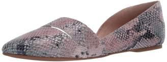 Lucky Brand Women's ASHENA Ballet Flat