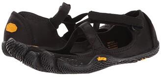 Vibram FiveFingers V-Soul (Black) Women's Shoes