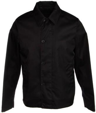 Prada Zip Up Jacket