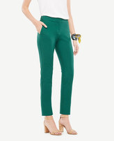 Ann Taylor The Tall Ankle Pant - Kate Fit