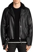 AllSaints Hawk Biker Jacket