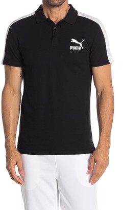 Puma Iconic T7 Slim Polo