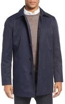 Nordstrom Men's Cotton Blend Car Coat