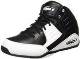 AND 1 Men's Rocket 4-M Basketball Shoe