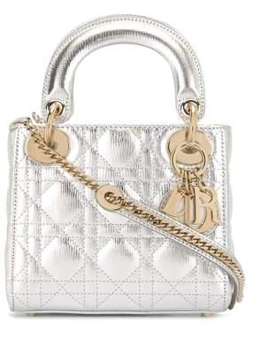 Christian Dior Pre-Owned Lady Cannage mini bag
