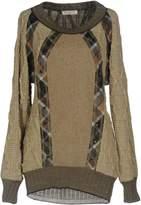 SONIA FORTUNA Sweaters - Item 39788811