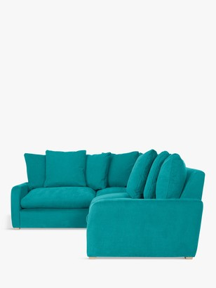 loaf Floppy Jo Large LHF Corner End Sofa by at John Lewis