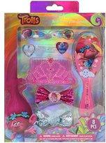 TownleyGirl Dreamworks Trolls Hair Accessories Kit for Girls