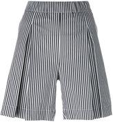 P.A.R.O.S.H. Cruise shorts - women - Cotton/Polyamide/Spandex/Elastane - S