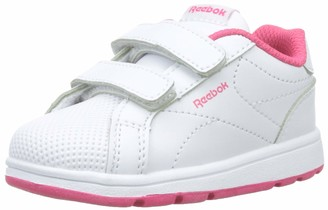 Reebok Royal Comp CLN 2v Baby Girls Walking Baby Shoes Low-Top Sneakers