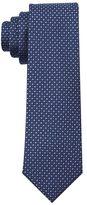 Perry Ellis Canyon Micro Silk Tie