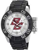 Game Time Men's COL-BEA-LIB Beast Analog Display Japanese Quartz Black Watch