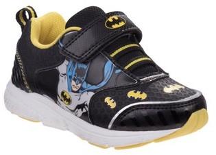 Batman Athletic Sneakers (Toddler Boys)