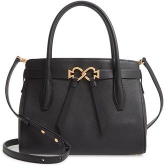 Kate Spade medium toujours leather satchel