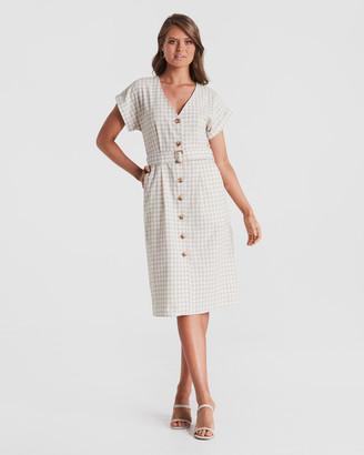 Stella Caribbean Dress
