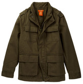 Joe Fresh Utility Jacket (Little Boys & Big Boys)