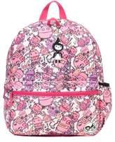 Babymel Zip & Zoe Robots Junior Backpack