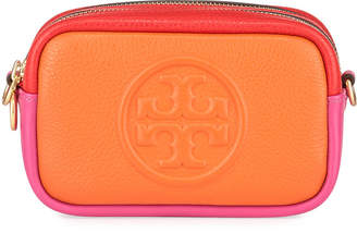Tory Burch Perry Colorblock Mini Crossbody Bag