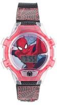 Spiderman Boys' Wristwatch - Red