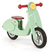 Janod Toddler Mint Balance Scooter Bike