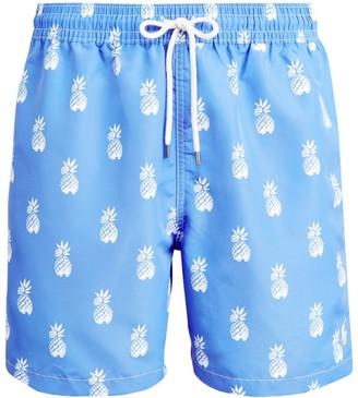 Ralph Lauren Pineapple Traveller Swim Shorts